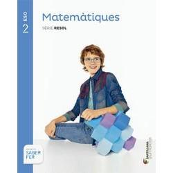 MATEMATIQUES.2ESO
