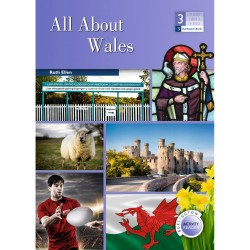 ALL ABOUT WALES 3 ESO