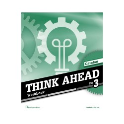 THINK AHEAD 3 WORK BOOK