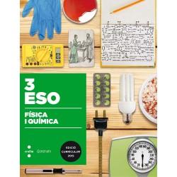 FISICA I QUIMICA 3 ESO...