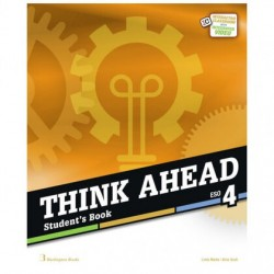 THINK AHEAD 4 STUDENT BOOK