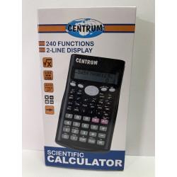 calculadora cientifica centrum