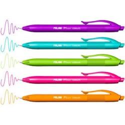 Boligrafo color surtido P1