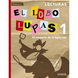 LECTURA1: EL MISTERIO DE LA...