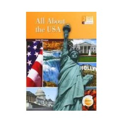 ALL ABOUT USA 2ESO