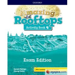 AMAZING ROOFTOPS...