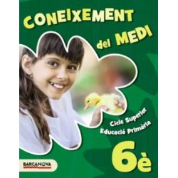 CONEIXEMENT MEDI 6