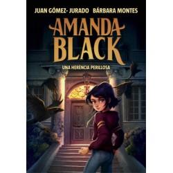AMANDA BLACK-UNA HERENCIA...