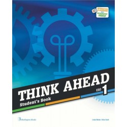 THINK AHEAD 1 STUDENT BOOK