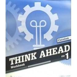 THINK AHEAD 1 WOORK BOOK