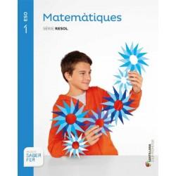 MATEMATIQUES 1ESO-SERIE RESOL