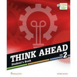 THINK AHEAD 2 STUDEN BOOK