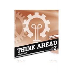 THINK AHEAD WOORK BOOK 2 ESO