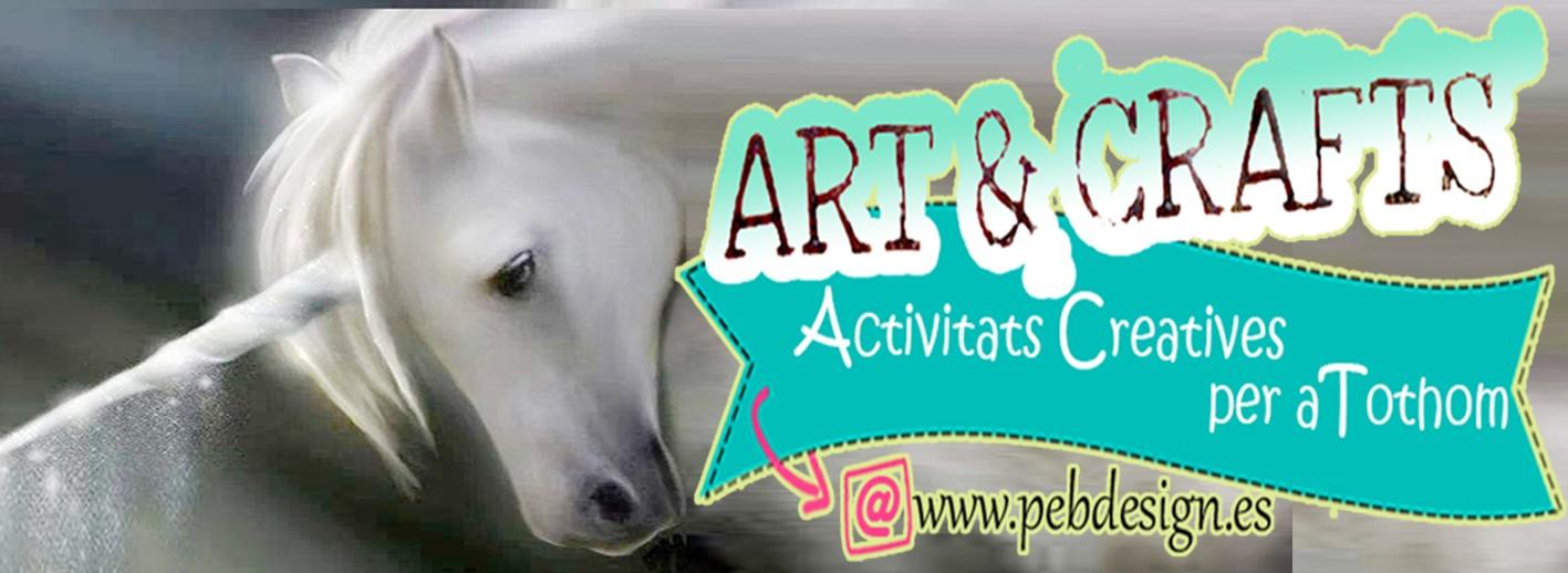 Pebdesign-Art&Crafts